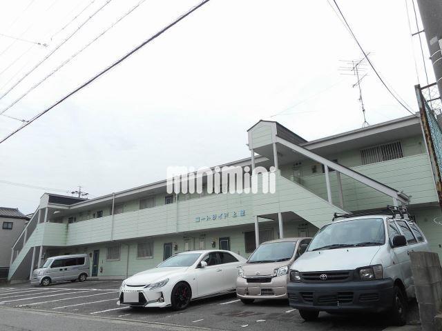 愛知環状鉄道 大門駅(徒歩15分)