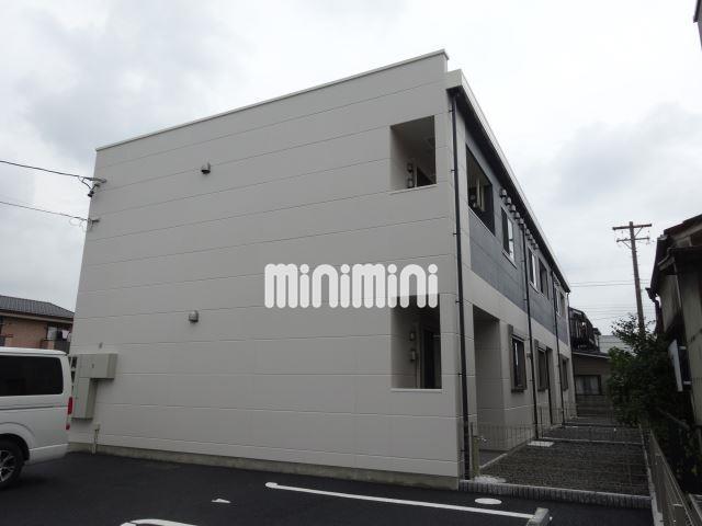 名鉄犬山線 岩倉駅(徒歩30分)