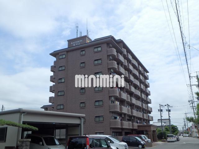 名鉄尾西線 森上駅(徒歩32分)