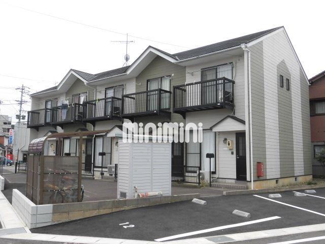 名鉄小牧線 牛山駅(徒歩19分)