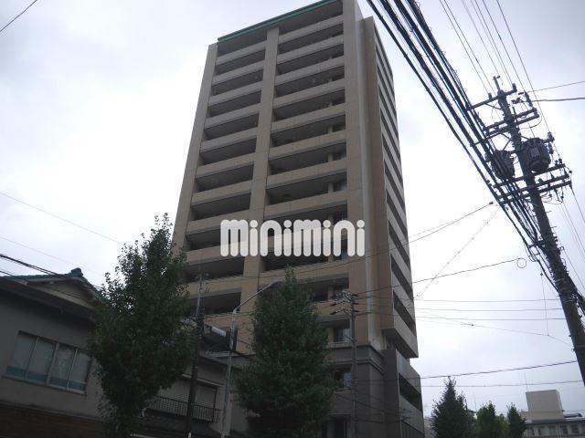 愛知県名古屋市東区代官町2LDK