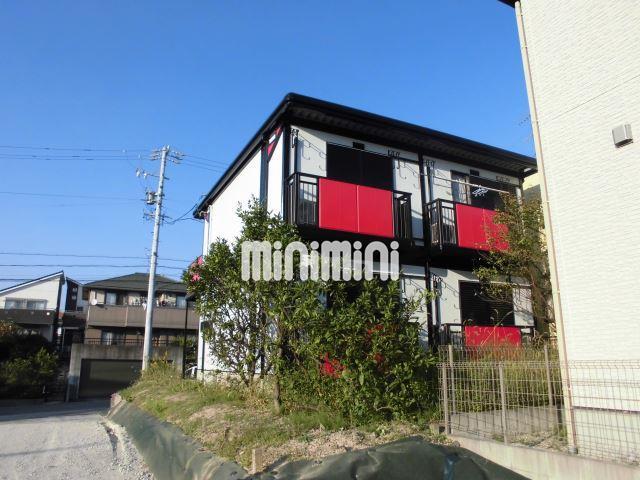 愛知県名古屋市天白区鴻の巣2丁目1K