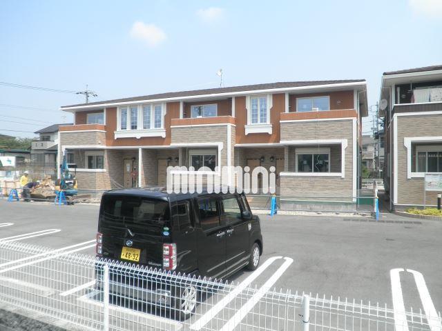 愛知環状鉄道 山口駅(徒歩11分)