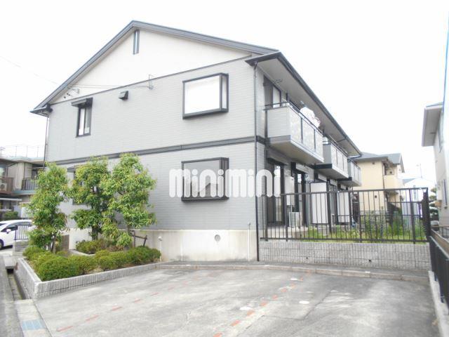 名鉄瀬戸線 印場駅(徒歩24分)