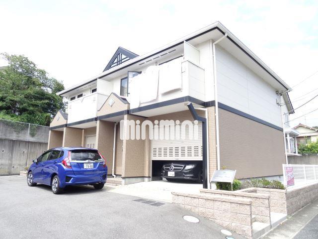 中央本線 大曽根駅(バス13分 ・小幡緑地停、 徒歩2分)
