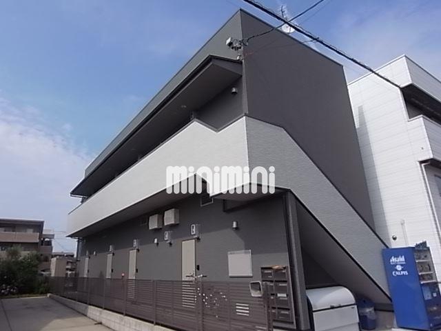 愛知県名古屋市中川区万町1K