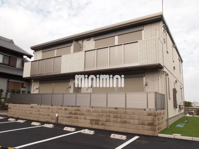 名鉄西尾線 桜町前駅(徒歩62分)