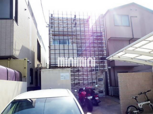 名鉄名古屋本線 東枇杷島駅(徒歩5分)