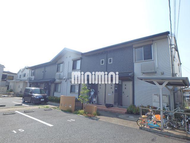 愛知県春日井市美濃町3丁目1LDK