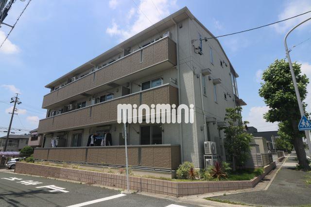 豊橋鉄道東田本線 運動公園前駅(徒歩23分)