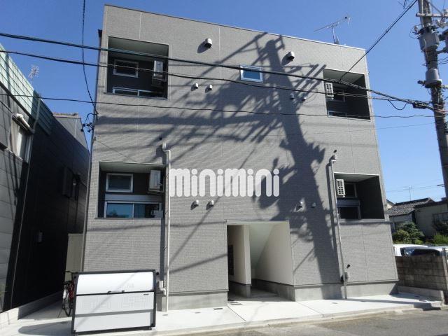 名鉄常滑線 豊田本町駅(徒歩6分)