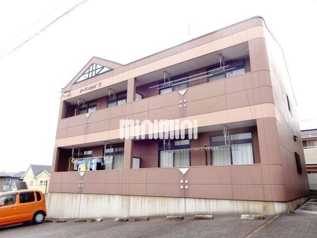 愛知県岡崎市真伝2丁目3DK