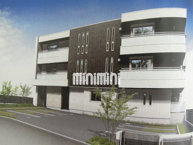 愛知県名古屋市東区白壁3丁目1LDK