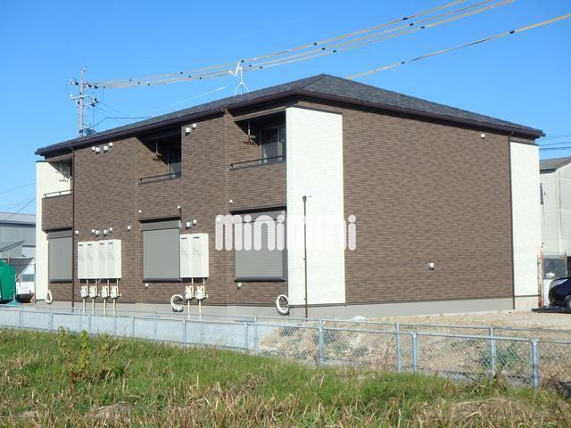 名鉄犬山線 西春駅(徒歩52分)