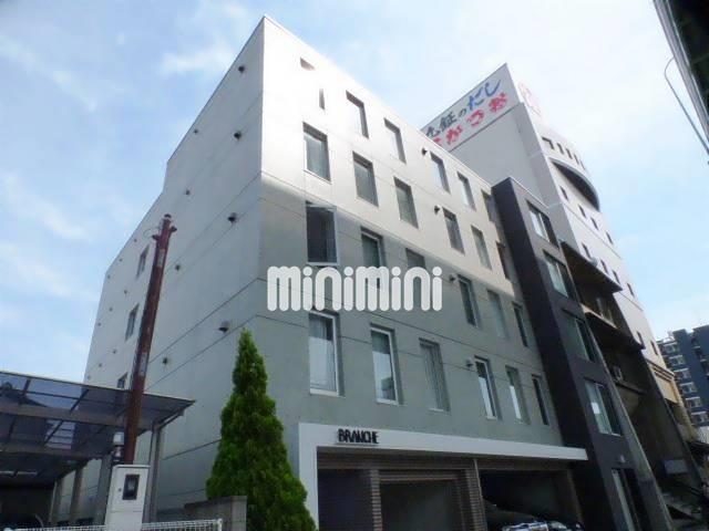 地下鉄鶴舞線 浅間町駅(徒歩6分)