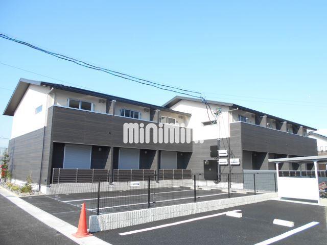 名鉄西尾線 桜井駅(徒歩3分)
