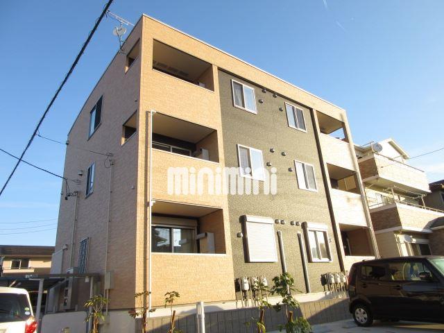 愛知県名古屋市中川区丸米町2丁目1K+1納戸