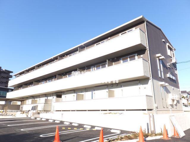 名鉄名古屋本線 一ツ木駅(徒歩30分)