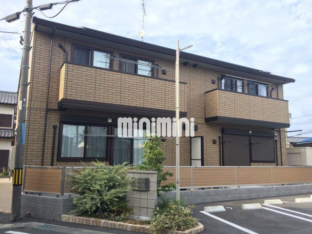 東海道本線 豊橋駅(徒歩99分)