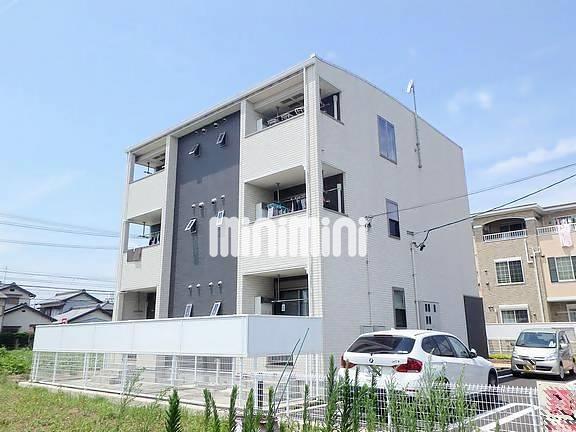 名鉄名古屋本線 丸ノ内駅(徒歩15分)
