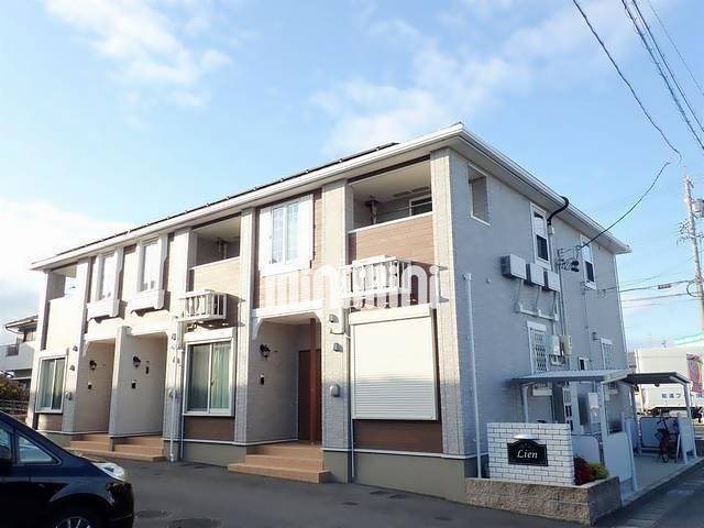 東海道本線 稲沢駅(徒歩24分)