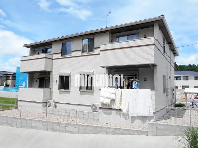 愛知環状鉄道 瀬戸口駅(徒歩10分)