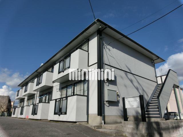 東海道本線 西岡崎駅(徒歩38分)