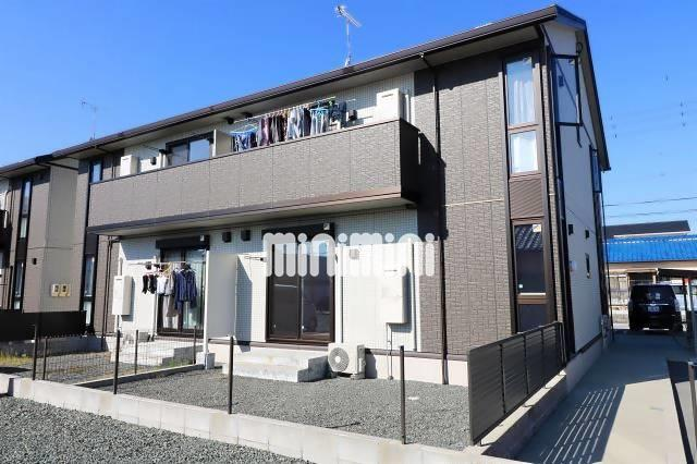 豊橋鉄道東田本線 運動公園前駅(徒歩14分)