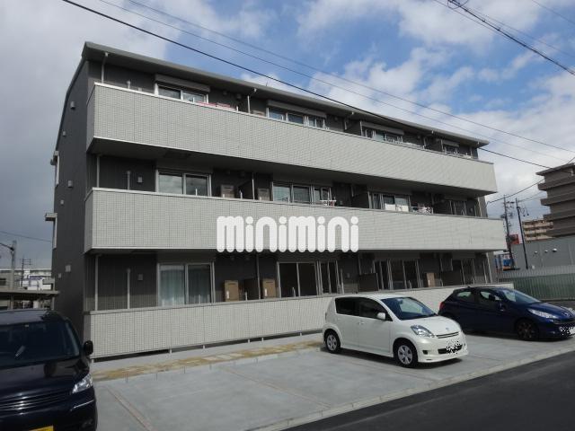 愛知県名古屋市熱田区一番2丁目1LDK