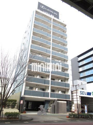 中央本線 金山駅(徒歩24分)