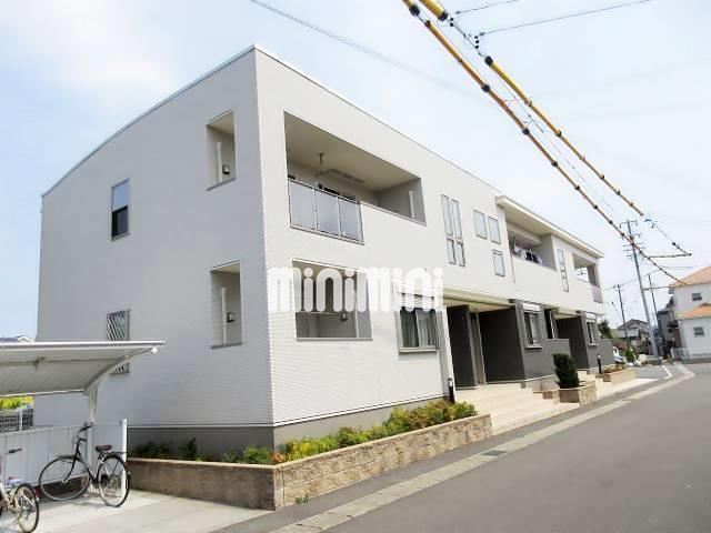 名鉄犬山線 柏森駅(徒歩22分)