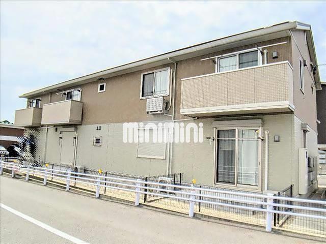 名鉄名古屋本線 東岡崎駅(バス26分 ・於御所停、 徒歩4分)