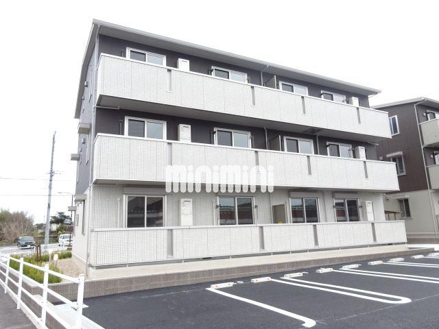 東海道本線 岡崎駅(バス40分 ・於御所停、 徒歩4分)