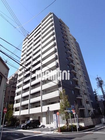 愛知県名古屋市中区丸の内1丁目1LDK+1納戸