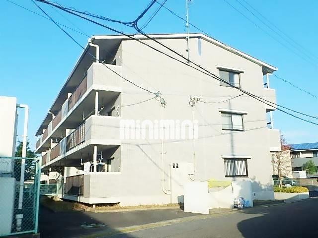 中央本線 勝川駅(バス29分 ・上野停、 徒歩25分)