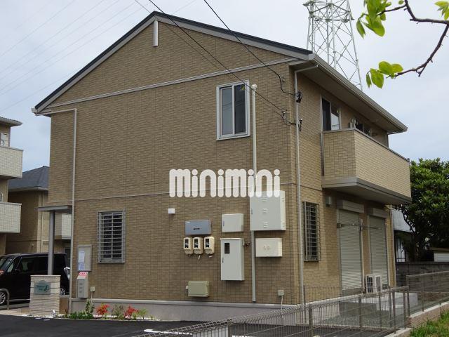 豊橋鉄道東田本線 赤岩口駅(徒歩27分)