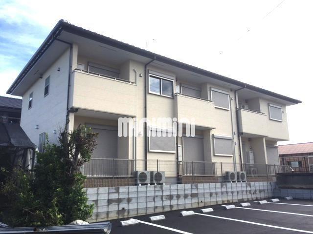 名鉄西尾線 米津駅(徒歩25分)
