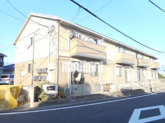 東海道本線 東刈谷駅(徒歩34分)