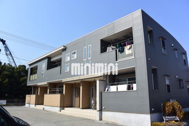 近鉄名古屋線 戸田駅(徒歩30分)