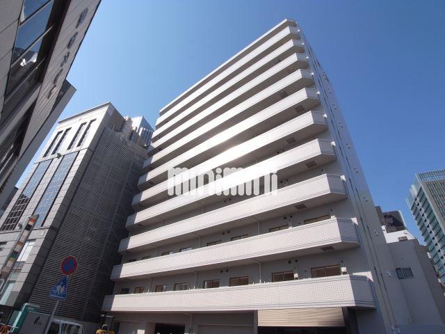 地下鉄桜通線 久屋大通駅(徒歩4分)