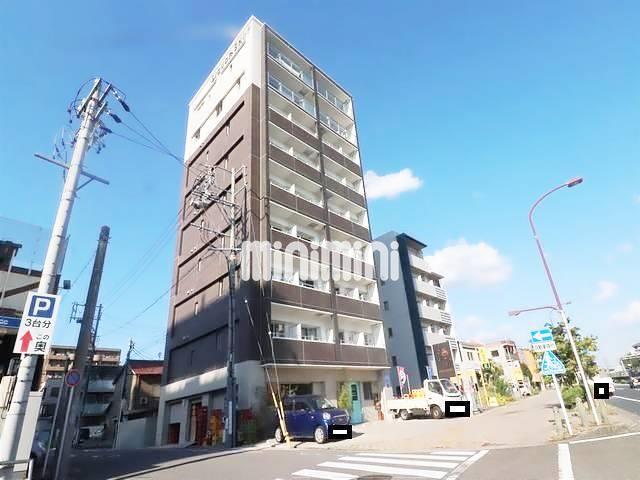 地下鉄鶴舞線 御器所駅(徒歩17分)