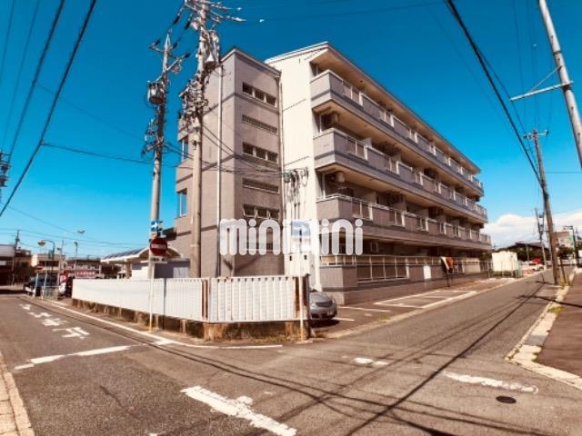 関西本線 春田駅(徒歩58分)