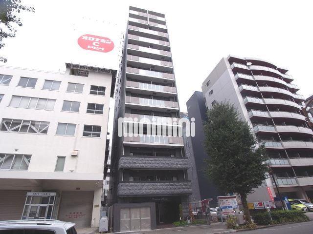 地下鉄東山線 栄駅(徒歩14分)