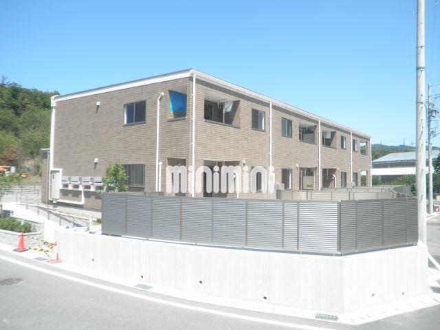 名鉄瀬戸線 尾張瀬戸駅(徒歩39分)