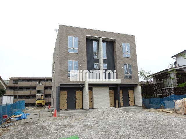 名古屋市東山線 星ヶ丘駅(徒歩22分)
