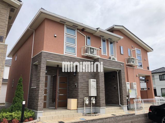 東海道本線 大府駅(徒歩18分)