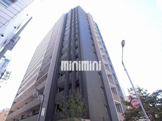 地下鉄東山線 伏見駅(徒歩9分)