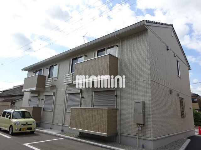 名鉄名古屋本線 石刀駅(徒歩22分)