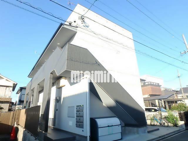 地下鉄名港線 港区役所駅(徒歩21分)