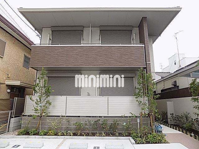 中央本線 大曽根駅(徒歩17分)